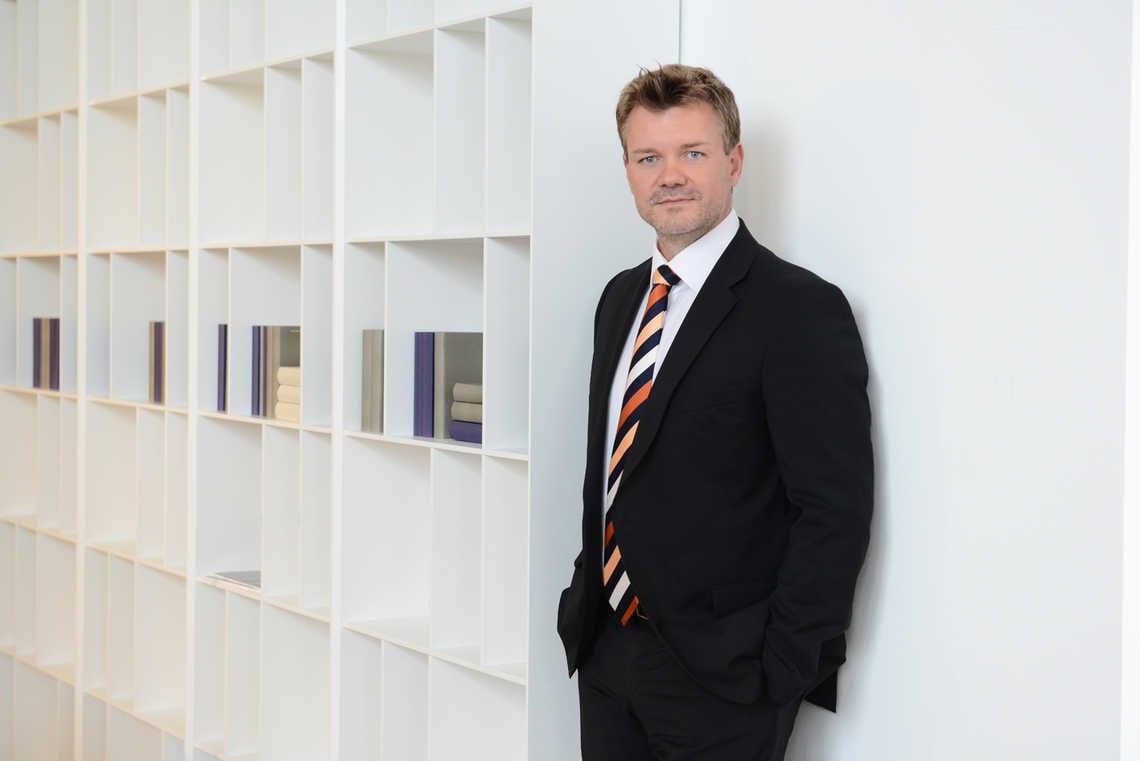Karsten Steffgen, Geschäftsführer youCcom