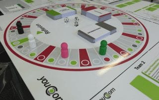Konflikt-Management-Planspiel 1