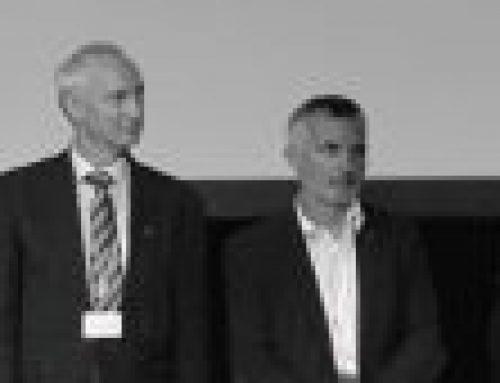 Karsten Steffgen erhält Deutschen Wertepreis des Mittelstandes 2019