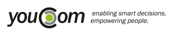 youCcom Gesundheits-, Konflikt- & Potenzialmanagement Logo
