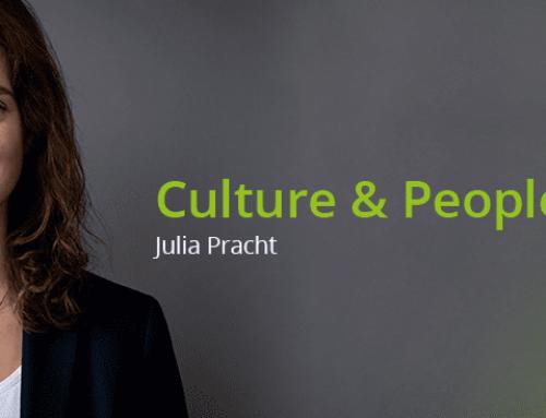 youCcom richtet Stabsstelle im Bereich Culture & People ein