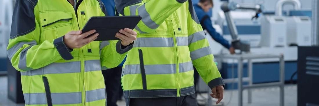 Fachkraft für Arbeitssicherheit (Sifa)